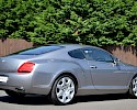 2005/54 Bentley Continental GT Mulliner 12