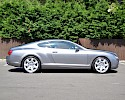 2005/54 Bentley Continental GT Mulliner 8