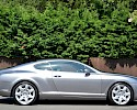 2005/54 Bentley Continental GT Mulliner 9