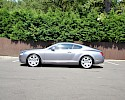 2005/54 Bentley Continental GT Mulliner 11