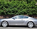 2005/54 Bentley Continental GT Mulliner 10