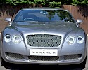 2005/54 Bentley Continental GT Mulliner 14