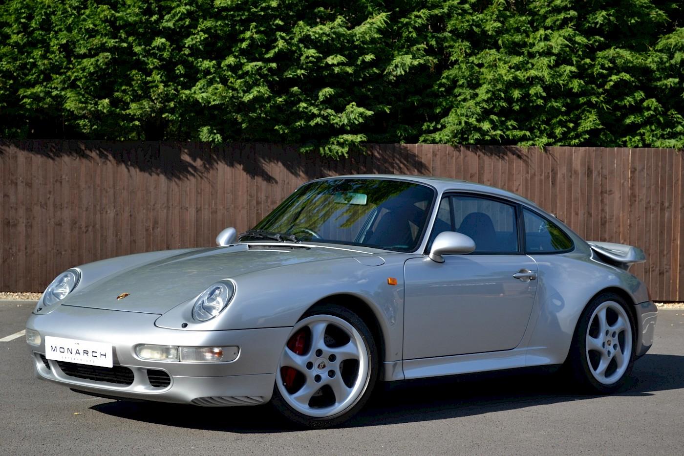 1998 r porsche 911 993 turbo cars monarch enterprises. Black Bedroom Furniture Sets. Home Design Ideas