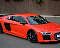 2016/16 Audi R8 V10 Plus 5.2 V10 610ps S-Tronic 2
