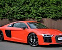 2016/16 Audi R8 V10 Plus 5.2 V10 610ps S-Tronic 4
