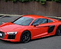 2016/16 Audi R8 V10 Plus 5.2 V10 610ps S-Tronic 3