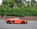 2016/16 Audi R8 V10 Plus 5.2 V10 610ps S-Tronic 8