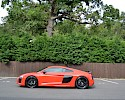 2016/16 Audi R8 V10 Plus 5.2 V10 610ps S-Tronic 11
