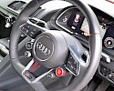 2016/16 Audi R8 V10 Plus 5.2 V10 610ps S-Tronic 26