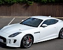 2016/16 Jaguar F-Type 5.0 Supercharge 550 R AWD 3