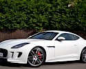 2016/16 Jaguar F-Type 5.0 Supercharge 550 R AWD 5