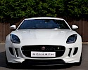 2016/16 Jaguar F-Type 5.0 Supercharge 550 R AWD 16