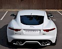 2016/16 Jaguar F-Type 5.0 Supercharge 550 R AWD 15