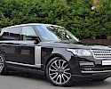 2013/63 Land Rover Range Rover 5.0 Supercharge Autobiography 4