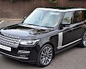 2013/63 Land Rover Range Rover 5.0 Supercharged Autobiography 2