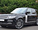 2013/63 Land Rover Range Rover 5.0 Supercharged Autobiography 4