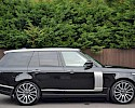 2013/63 Land Rover Range Rover 5.0 Supercharge Autobiography 9