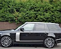 2013/63 Land Rover Range Rover 5.0 Supercharge Autobiography 10