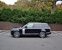 2013/63 Land Rover Range Rover 5.0 Supercharge Autobiography 11