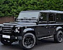 2014/64 Land Rover Defender 110 XS Utility URBAN Nurburg Edition 5