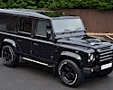 2014/64 Land Rover Defender 110 XS Utility URBAN Nurburg Edition 2