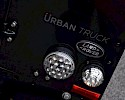 2014/64 Land Rover Defender 110 XS Utility URBAN Nurburg Edition 19