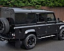2014/64 Land Rover Defender 110 XS Utility URBAN Nurburg Edition 6