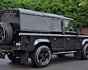 2014/64 Land Rover Defender 110 XS Utility URBAN Nurburg Edition 12