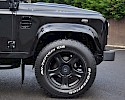 2014/64 Land Rover Defender 110 XS Utility URBAN Nurburg Edition 16