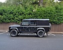 2014/64 Land Rover Defender 110 XS Utility URBAN Nurburg Edition 11