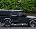 2014/64 Land Rover Defender 110 XS Utility URBAN Nurburg Edition 9