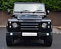 2014/64 Land Rover Defender 110 XS Utility URBAN Nurburg Edition 14