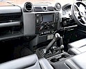 2014/64 Land Rover Defender 110 XS Utility URBAN Nurburg Edition 21