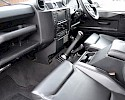 2014/64 Land Rover Defender 110 XS Utility URBAN Nurburg Edition 31