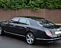 2015/64 Bentley Mulsanne Speed 6