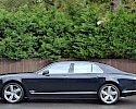 2015/64 Bentley Mulsanne Speed 9