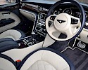 2015/64 Bentley Mulsanne Speed 17
