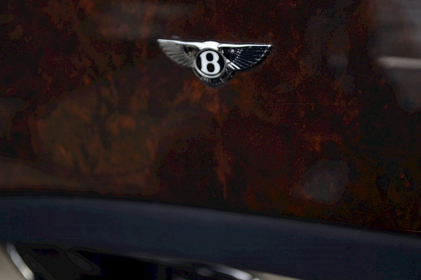 2015/64 Bentley Mulsanne Speed 26