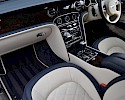 2015/64 Bentley Mulsanne Speed 16