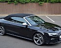 2014/14 Audi RS5 Cabriolet 4.2FSI S-Tronic 11