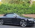 2014/14 Audi RS5 Cabriolet 4.2FSI S-Tronic 13