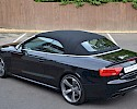2014/14 Audi RS5 Cabriolet 4.2FSI S-Tronic 16