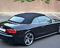 2014/14 Audi RS5 Cabriolet 4.2FSI S-Tronic 15
