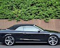 2014/14 Audi RS5 Cabriolet 4.2FSI S-Tronic 18