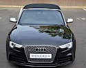 2014/14 Audi RS5 Cabriolet 4.2FSI S-Tronic 23