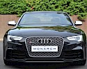2014/14 Audi RS5 Cabriolet 4.2FSI S-Tronic 25