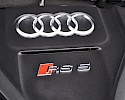 2014/14 Audi RS5 Cabriolet 4.2FSI S-Tronic 28