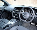 2014/14 Audi RS5 Cabriolet 4.2FSI S-Tronic 35