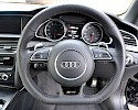 2014/14 Audi RS5 Cabriolet 4.2FSI S-Tronic 50