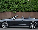 2014/14 Audi RS5 Cabriolet 4.2FSI S-Tronic 7